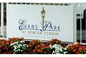 Evans Park At Newton Corner, Newton, MA