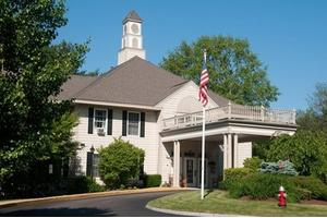 Benchmark Senior Living at Chelmsford Crossings, Chelmsford, MA