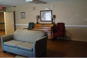 Willow Ridge Memory Care, Charlotte, NC