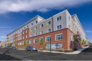 West Turner Residences, Allentown, PA
