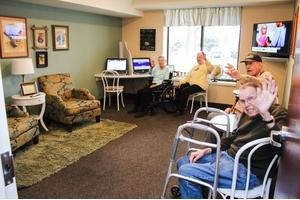 Church of Christ Assisted Living, Clinton Township, MI