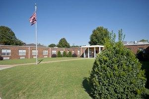 Limestone Health Facility, Athens, AL