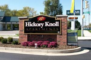 Hickory Knoll, Anderson, IN