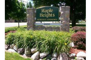 Maple Heights Retirement Community, Allen Park, MI