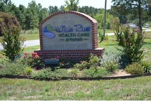 White River Health Care & Rehab, Calico Rock, AR