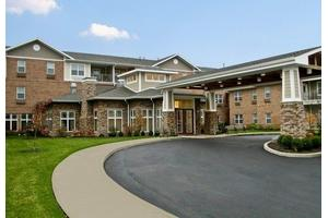 The Waterford at Richmond Heights, Cleveland, OH
