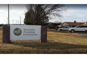 Mennonite Friendship Communities, Hutchinson, KS
