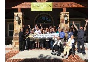 Village Green Alzheimer's Care Home, Cypress, TX