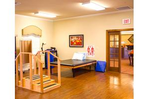 Fundamental - Sandy Lake Rehab & Care Center, Coppell, TX
