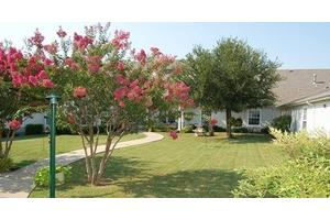 Meadow Creek Senior Living, Lancaster, TX