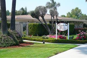 Catalina Gardens Senior Apartments