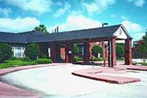 Photo 1 - Brookdale Memorial Oaks, 1414 Sandy Springs Road, Houston, TX 77042