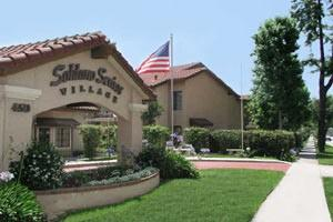 Soldano Senior Village Apartments, Azusa, CA