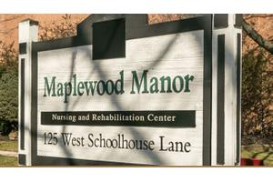 Maplewood Nursing & Rehabilitation Center, Philadelphia, PA