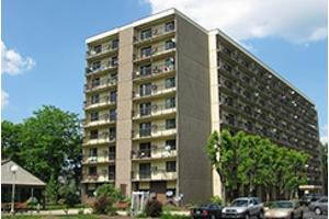 Crooked Creek Tower, Indianapolis, IN