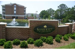 Somerset at Town Center, Hampton, VA