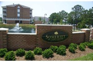 Somerset at Town Center, Hampton, VA