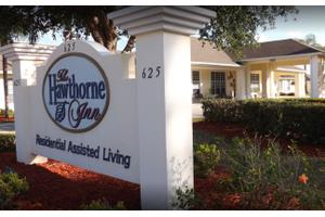 Hawthorne Inn, Winter Haven, FL