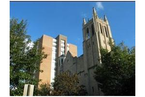 Episcopal House, Reading, PA