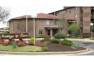 Heritage Towers Apartments-Elderly, Danville, VA
