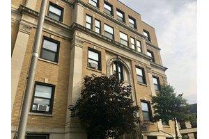 St Clare Apartments, Buffalo, NY