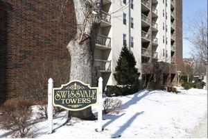 Swissvale Towers, Swissvale, PA