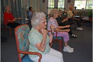 Toby Weinman Assisted Living, Saint Petersburg, FL