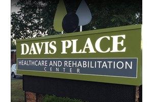 Davis Place, Danielson, CT