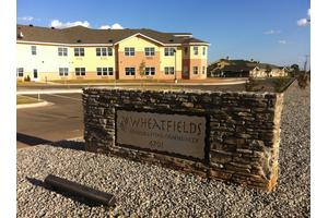 Wheatfields Senior Living Community, Clovis, NM