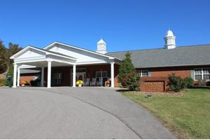Oak Ridge Senior Living, Madisonville, KY