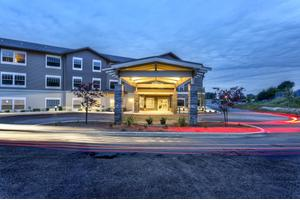 Sea View Senior Living Community, Brookings, OR