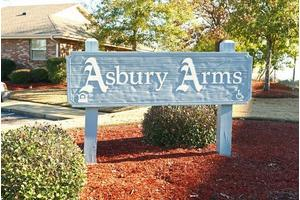 Asbury Arms Apartments, West Columbia, SC