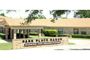 Park Place Manor, Belton, TX