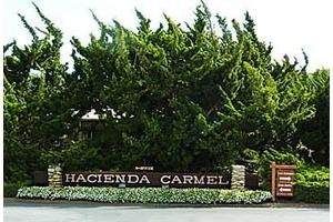 Hacienda Carmel Community, Carmel Valley, CA