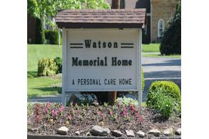 Watson Memorial Home, Warren, PA