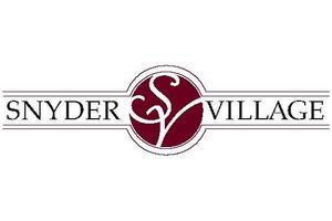 Snyder Village a CCRC, Metamora, IL