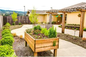 Arbor Oaks  Terrace Memory Care, Newberg, OR