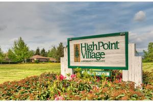 High Point Village, Enumclaw, WA
