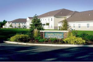 Conifer Village Senior Apartments at Patchogue, East Patchogue, NY