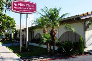Villa Elena Healthcare Center, Norwalk, CA