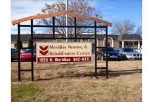 Meridian Care Center, Wichita, KS