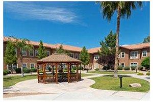 7231 E. Broadway Road - Mesa, AZ 85208