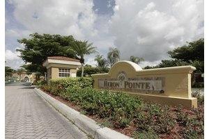 Heron Pointe Apartments, Miramar, FL