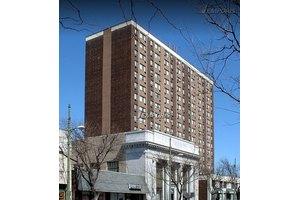 Daniel J Flood Towers, Kingston, PA