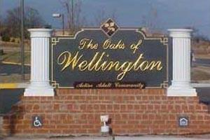 The Oaks of Wellington, Manassas, VA