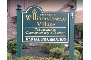 Williamstowne Village Senior Apartments, Cheektowaga, NY