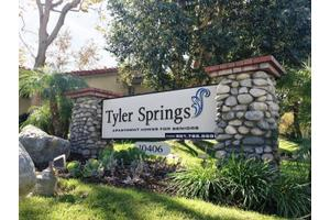 Tyler Springs Apartments for Seniors, Riverside, CA