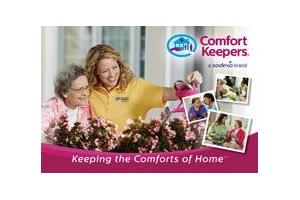 Comfort Keepers - Montclair, Montclair, NJ
