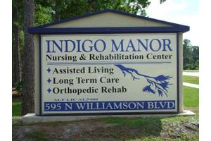 Indigo Manor, Daytona Beach, FL