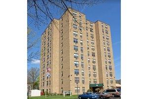Williamsport Elderly Housing, Williamsport, PA